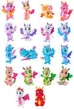 Simba Toys safiras dragón serie 2 funkelstein coleccionables draki Tara Xenia