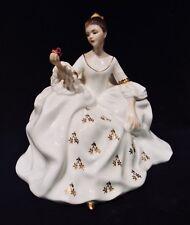 Royal Doulton - My Love #Hn 2339 Figurine - Royal Doulton Copyright 1965