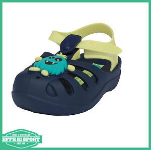 Sandalo da bambino Ipanema mare ragnetto baby gomma tempo libero ciabatta