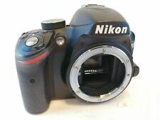 Nikon D D3200 24.2MP Digital SLR Camera ***BODY ONLY***