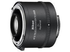 Nikon Teleconverter AF - S TELECONVERTER TC - 20 E III Full - size compatible