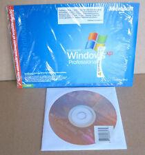 Microsoft Windows XP Professional 2002 versione: XPSP2_RM.0_PRO_OEM_IT