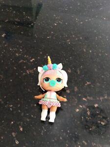 Unicorn Girl Lol Doll