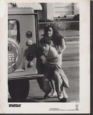 Patrick Dempsey Nancy Valen Loverboy 1989 original movie photo 16791
