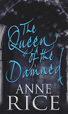 The Queen of the Damned (Vampire Chronicles), Anne Rice, Used; Good Book
