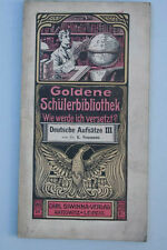 K.Neumann - Goldene Schülerbibliothek Band 29