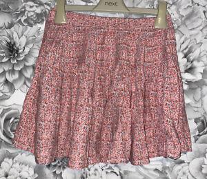 Girls Age 10 (9-10 Years) Next Skirt