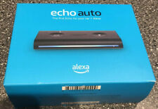 Amazon Echo Auto and magnetic Air Vent Mount - Next day UK delivery