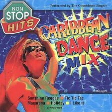 Various Artists : Non Stop Hits: Caribbean Mix CD