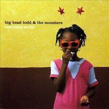 Beautiful World, Big Head Todd & The Monsters
