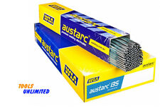 2.5mm X 2.5 Kg pack of WIA Austarc 13S General Purpose Welding Electrodes  13S25