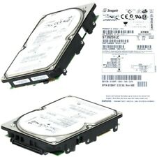 DELL 0108ht HDD 9.1gb 10k 4mb SCSI 80 pines st39204lc 8.9cm