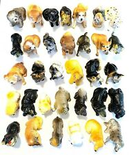 Choose: 1988 New-Ray Dogs Pvc Figurines * Combine Shipping!