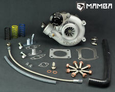 Mamba BOLT-ON GTX TOYOTA 12HT 12H-T HJ61 LAND CRUISER CT26 GT3071R Turbocompressore