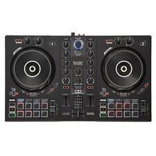 HERCULES DJ CONTROL INPULSE 300 dj controller entry-level NUOVO garanziaItaliana