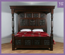 Reproduction Antique Beds/Bedroom Sets