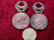 Replica Copy WW1 Medal for the Dardanelles Campaign (Médaille des Dardanelles)