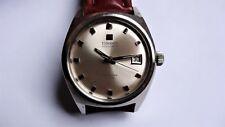 TISSOT Visodate T-12 vintage watch handwinder