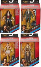 """DC COMICS MULTIVERSE WONDER WOMAN 6"""" ACTION FIGURE COLLECTOR TOYS with ARES"""