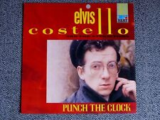 ELVIS COSTELLO - Punch the clock - LP / 33