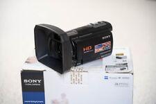 Sony HDR-CX730 Full-HD Camcorder gebraucht, originalverpackt