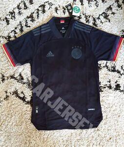 Maillot Jersey équipe d'Allemagne exterieur national 2021 Adidas Heat.rdy Player