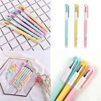 3PCS/Pack Erasable Pen Ink 0.38mm Gel Pen Avaliable For Writing Children's Gift