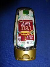 1 Flasche EDEKA Bio Agavendicksaft 250ml