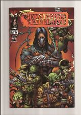 THE DARKNESS #33 NM 9.4 LIMITED FOIL STAMPED CONVENTION EXCLUSIVE (SDCC) 2000