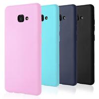 TPU Mobile Case for Samsung Galaxy A3 (2016) / Galaxy A3 (2017) Rubber Silicone