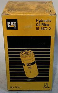 Caterpillar Filter 5I-8670   CAT 5I8670