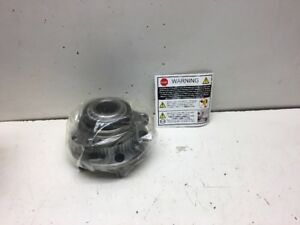 Pronto PT513061 Wheel Bearing & Hub Assembly Front Fits Blazer, S10, S15 Listed