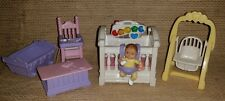 Doll house Fisher price Loving baby nursery