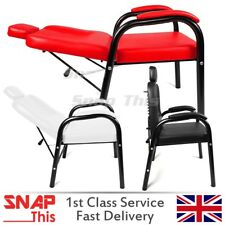 Salon Shampoo Back Wash Chair Barber Hairdresser Hairdressing Tattoo High Back