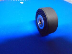 For Teac 3340 A-3340S Or A-3440  Pinch Roller Used