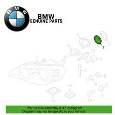 Headlight Bulb Cap Genuine For BMW F10 E70 E71 E89 535i ActiveHybrid 5 X6 Z4