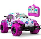 New Remote Control Car Pixie Cruiser Sharper Image Pink & Purple RC Rugged DIY