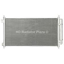 A/C Condenser Replacement For 08-12 Honda Accord Coupe Sedan HO3030151 Crosstour