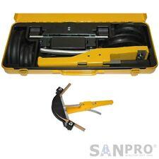 Rems swing monomando-una dobladora de tubos para interconexión tubo 14 - 16 - 20 - 25/26 - tenazas