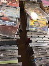 lot revendeur destockage de 25 cd musique neuf