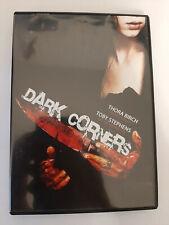 Dark Corners [DVD] *HORROR*