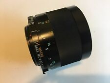 Tamron SP 350mm f/5.6 Reflex Adaptall Lens READ DESCRIPTION