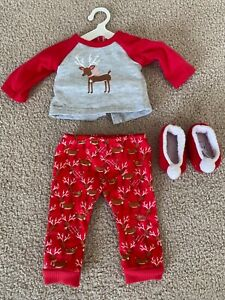 American Girl Doll, Accessories, Pajamas