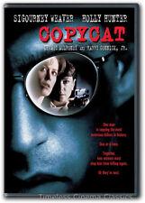 Copycat DVD New Sigourney Weaver Holly Hunter Dermot Mulroney