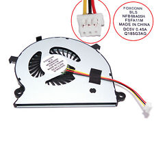 NEW CPU Cooling fan For Toshiba Satellite Radius P55W-B5220 P55W-B5224 NFB68A05H