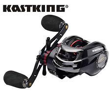 KastKing Royale Legend Baitcasting Fishing Reel Right Handed Perfect Baitcaster