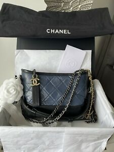 Chanel Gabrielle Small Hobo
