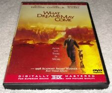 What Dreams May Come (Widescreen) Dvd