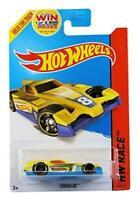 Hot Wheels 1:64 Diecast Model - Formul8r #153 - Hot Wheels Race
