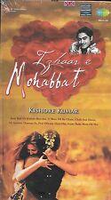 KISHORE KUMAR - IZHAAR - E - MOHABBAT - NEW SAREGAMA 3CDs PACK - FREE UK POST